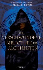 Die verschwundene Bibliothek des Alchimisten Cover