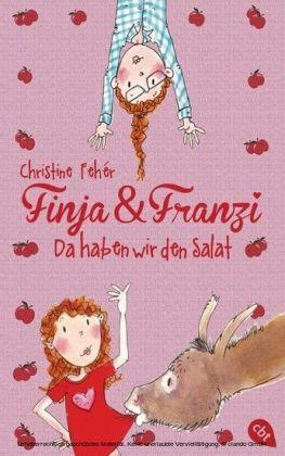 Finja & Franzi - Da haben wir den Salat