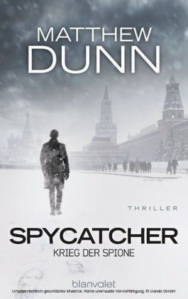 Spycatcher - Krieg der Spione