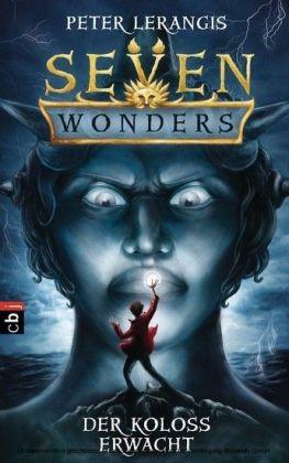 Seven Wonders - Der Koloss erwacht
