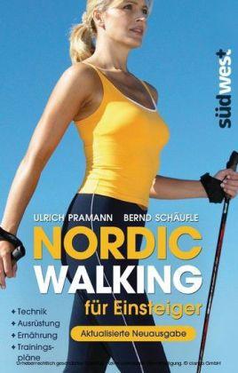 Nordic Walking für Einsteiger