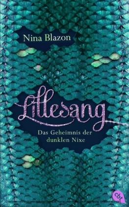 LILLESANG - Das Geheimnis der dunklen Nixe