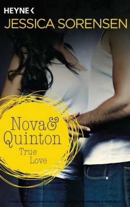 Nova & Quinton. True Love