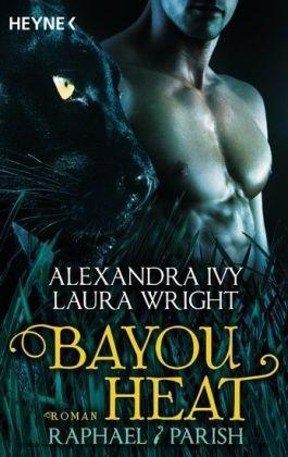Bayou Heat - Raphael / Parish