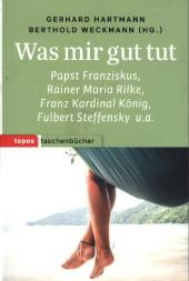 Was mir gut tut Cover