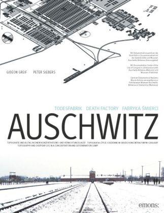 Todesfabrik Auschwitz / Death Factory Auschwitz / Fabryka Snmierci Auschwitz