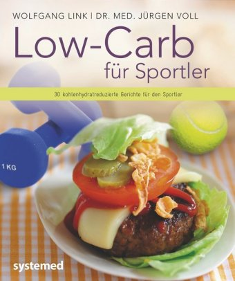 Low-Carb für Sportler