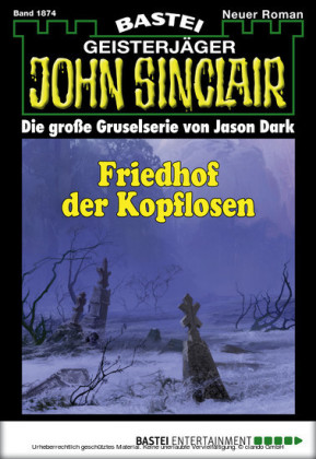 John Sinclair - Folge 1874