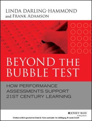 Beyond the Bubble Test,