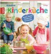 Kreative Kinderküche Cover