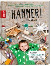 Hammer! Cover