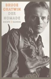 Der Nomade Cover