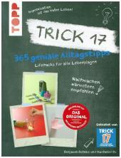 Trick 17 - 365 geniale Alltagstipps Cover