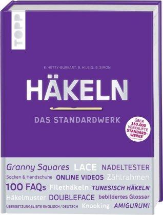 Häkeln, m. DVD