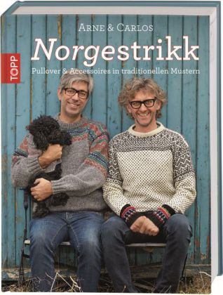 Norgestrikk