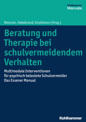 Beratung und Therapie bei schulvermeidendem Verhalten