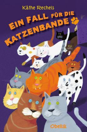 Ein Fall für die Katzenbande