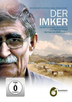 Der Imker, 1 DVD