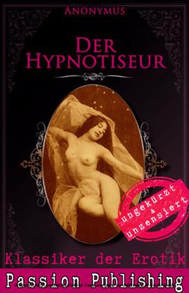 Klassiker der Erotik 43: Der Hypnotiseur