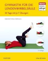 Gymnastik für die Lendenwirbelsäule Cover