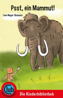 Psst, ein Mammut
