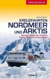Kreuzfahrten Nordmeer und Arktis Cover