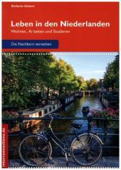 Leben in den Niederlanden Cover