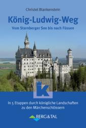 König-Ludwig-Weg Cover