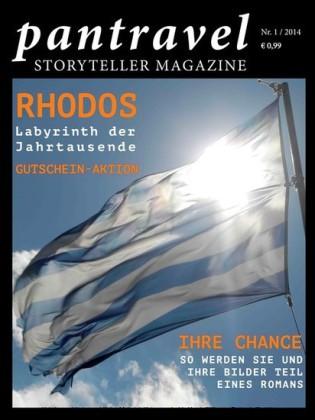 Storyteller Magazin
