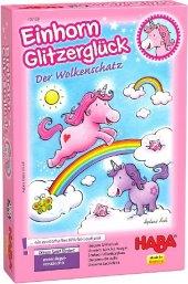 Einhorn Glitzerglück (Kinderspiel)