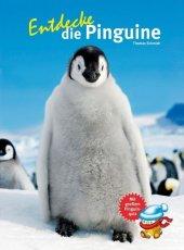 Entdecke die Pinguine Cover