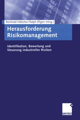 Herausforderung Risikomanagement