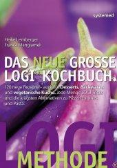 Das neue große LOGI-Kochbuch Cover