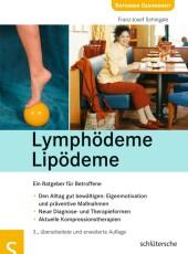 Lymphödeme - Lipödeme
