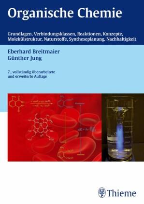 Organische Chemie, 7. vollst. Überarb. u. erw. Auflage 2012