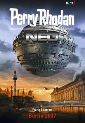 Perry Rhodan Neo - Berlin 2037