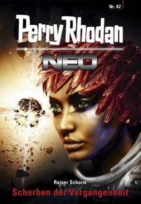 Perry Rhodan Neo 82: Scherben der Vergangenheit