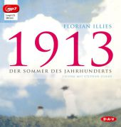 1913, 1 MP3-CD Cover