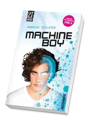 Machine Boy