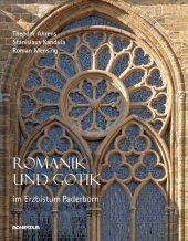 Romanik und Gotik im Erzbistum Paderborn Cover