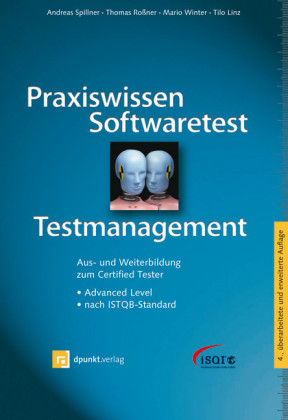 Praxiswissen Softwaretest - Testmanagement