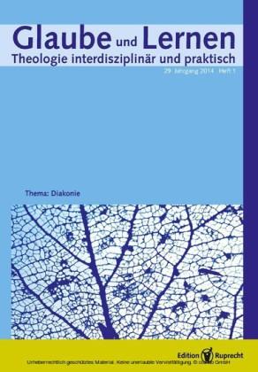 Glaube und Lernen 1/2014 - Einzelkapitel