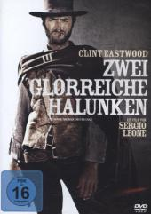 Zwei Glorreiche Halunken, 1 DVD