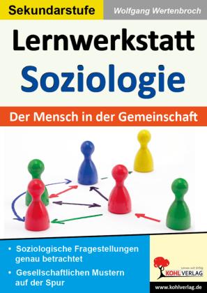 Lernwerkstatt Soziologie