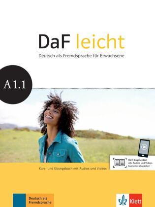 Kurs- und Übungsbuch, m. DVD-ROM
