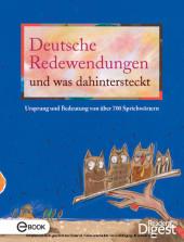 Deutsche Redewendungen und was dahintersteckt