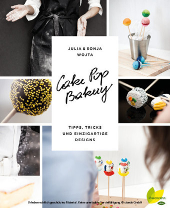 Cake Pop Bakery