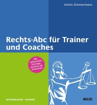 Rechts-Abc für Trainer und Coaches