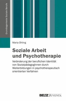 Soziale Arbeit und Psychotherapie