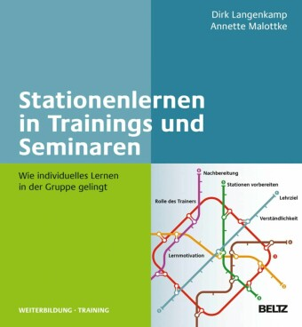 Stationenlernen in Trainings und Seminaren